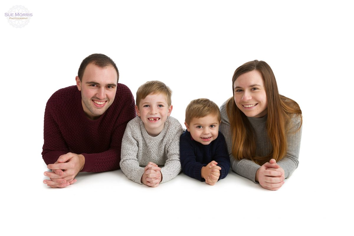 Andover Family Photographer